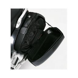 Honda OEM Liners for ST1300 Saddle Bags. Pair.