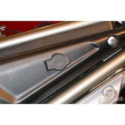 Powerlet Powerlet Yamaha FZ-1 Side Panel Kit