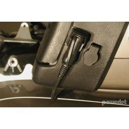 Powerlet Powerlet Honda GL1800 Rear Glove Box Kit 2001-2005