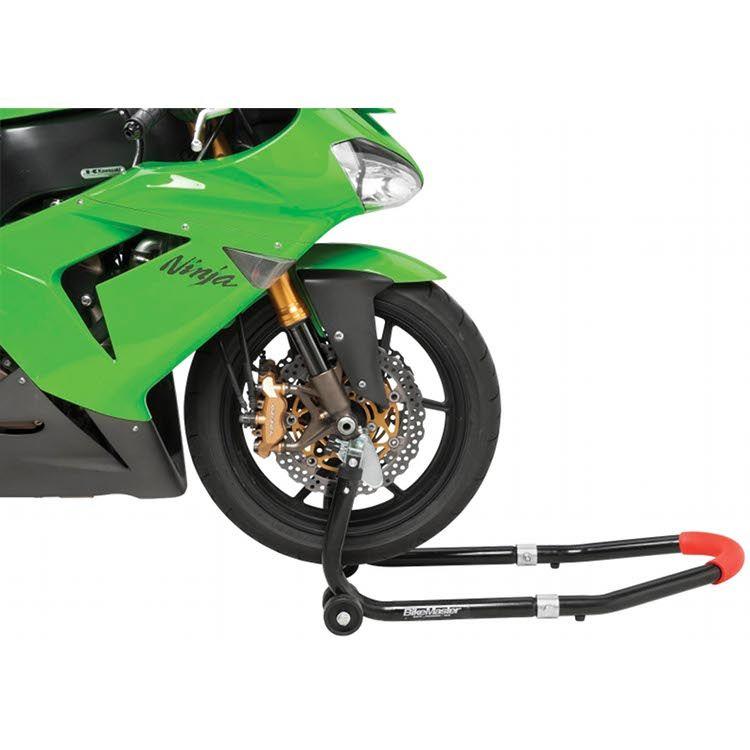 BikeMaster Front/Rear Bike Stand