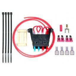 Powerlet Powerlet Fuse Block Kit