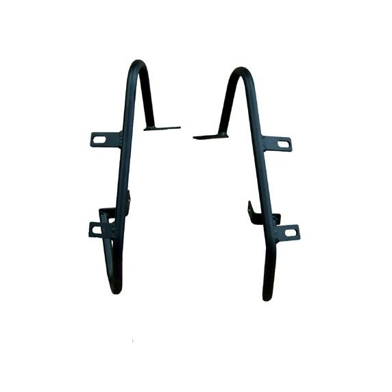Turbo City Windshield Brackets for DR650