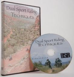 Dual Sport Riding Techniques - The DVD