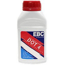 EBC DOT 4 Brake Fluid, 8.8oz