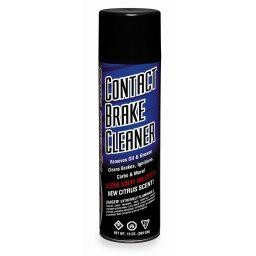 Maxima Contact Brake Cleaner 20oz
