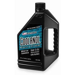 Maxima Coolanol 64oz Pre-Mix Coolant