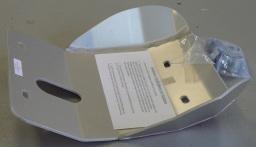 Moose Skid Plate DR650 96+
