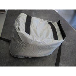 Wolfman Enduro Tank Bag Rain Cover