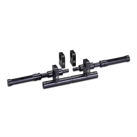 Techmount PIAA Light Bar for R1200GS/GSA