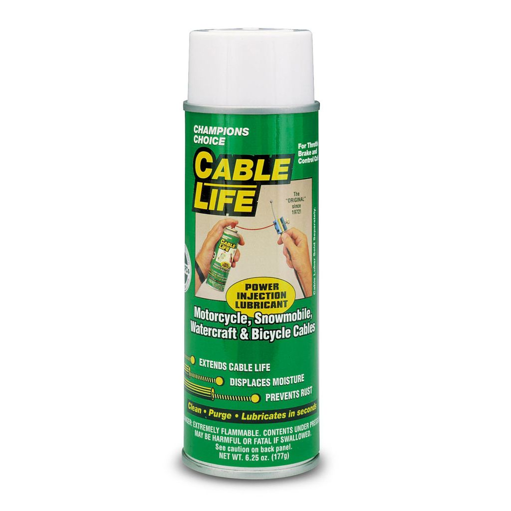 Champions Choice Cable Life, 6.25oz