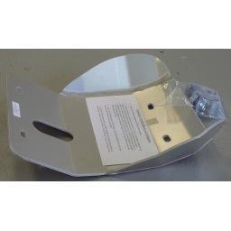 MSR Skid Plate - DR650