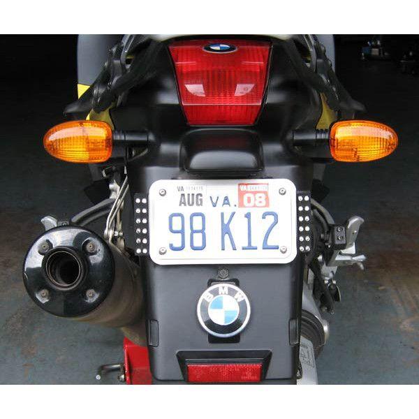 Skene P3 Lights with Turn Signals