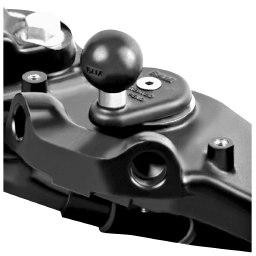 RAM Products RAM Steering Stem Base