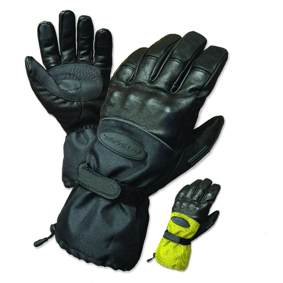 Olympia Cold Throttle Gloves