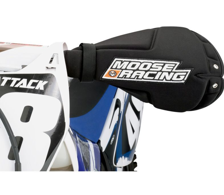 Moose Foam Hand Guards