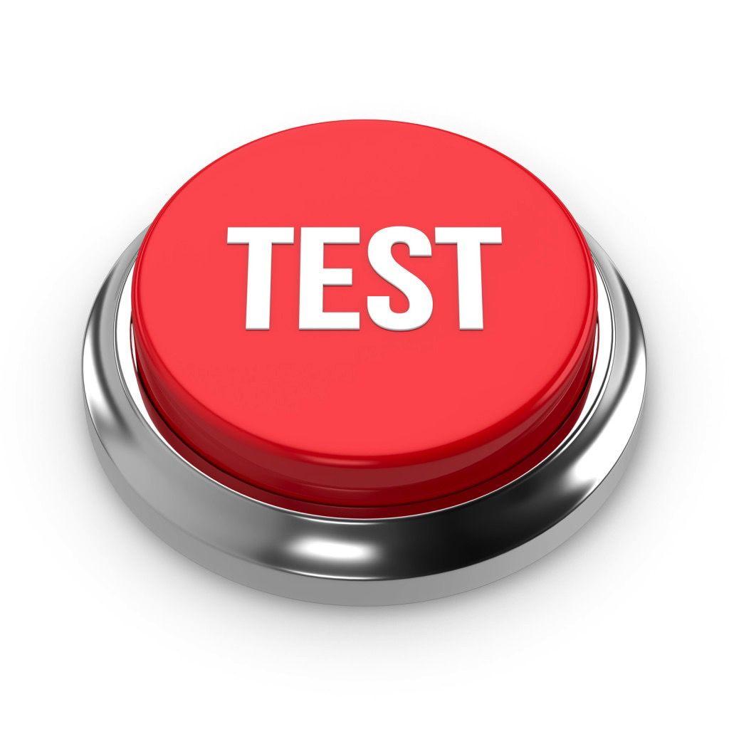 Test short description