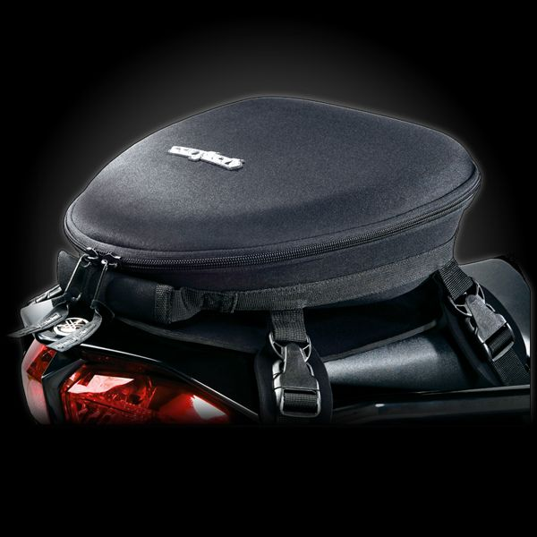 Cortech Dryver 3.4L Tail Bag