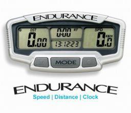 Trail Tech Endurance Computer Kit - DRZ400