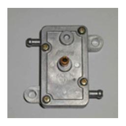 Mikuni DF44-211 Vacuum Operated Fuel Pump