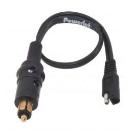 Powerlet Powerlet Super Plug to SAE, Heavy Duty