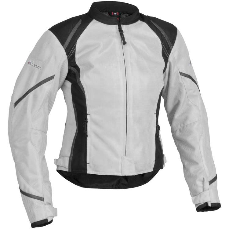 FirstGear Women's Mesh Tex Jacket