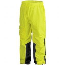 FirstGear Sierra Day Glo Rain Pants
