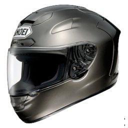 Shoei X-Twelve Helmet Metallic