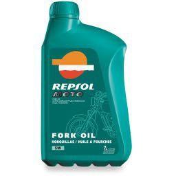 Repsol Moto Fork Oil, 1Liter