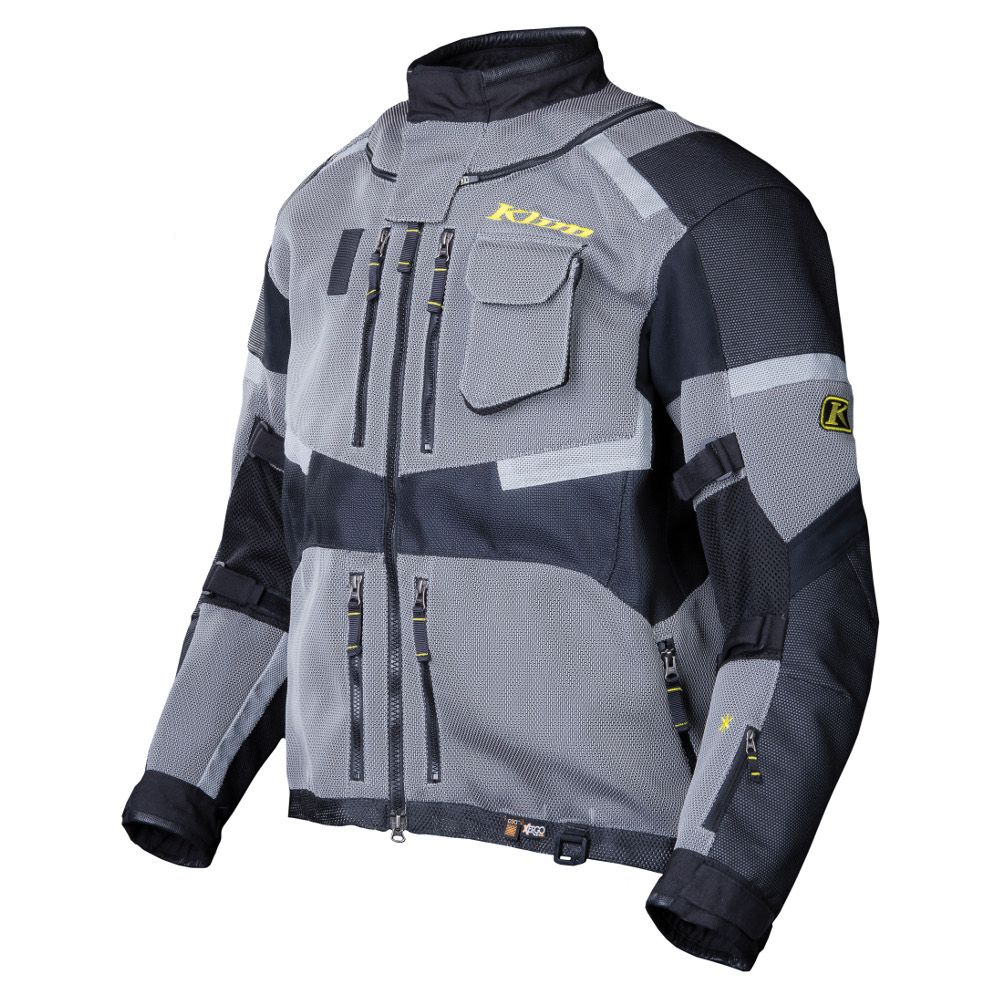 Klim Adventure Rally Air Jacket