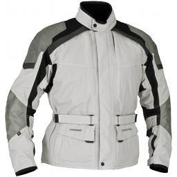 FirstGear Kilimanjaro Jacket - New for 2012