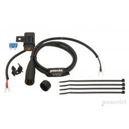 Powerlet Powerlet Socket Battery Harness