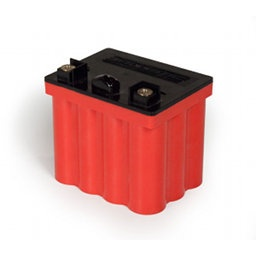 Ballistic Performance Batteries
