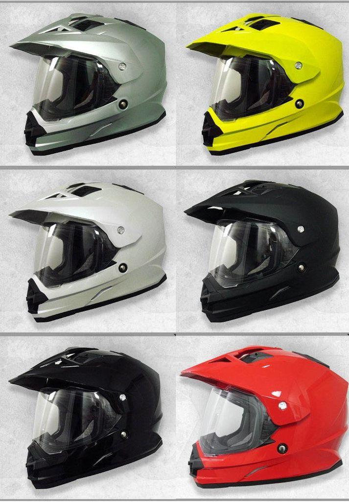 AFX FX-39 Dualsport Helmet