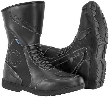 First Gear Kili Hi Boot
