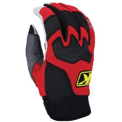 Klim Dakar Gloves