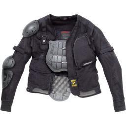 Spidi Multitech Jacket
