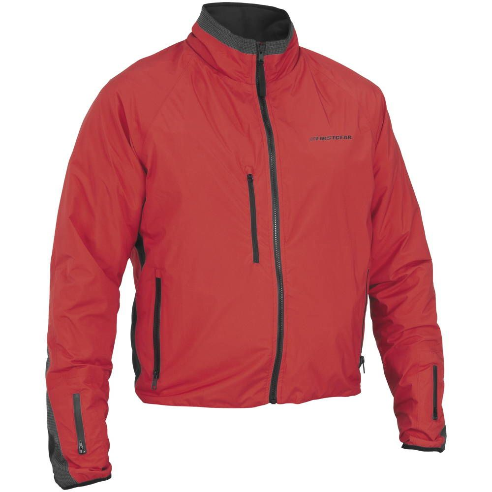 FirstGear Waterproof Heated Jacket