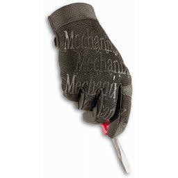 Mechanix Wear Original Gloves, Covert Black