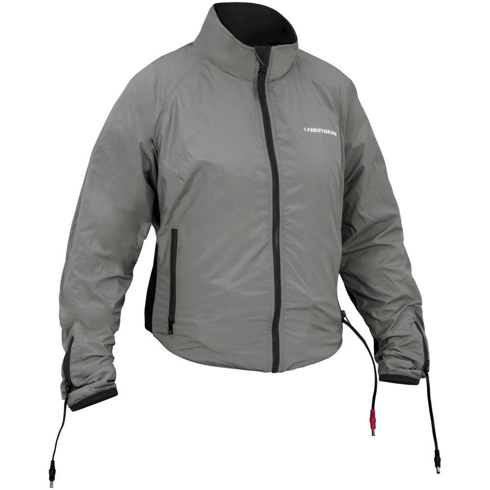FirstGear 90-Watt Women's Heated Jacket Liner