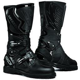 SIDI Adventure Rain Dual Sport Boot