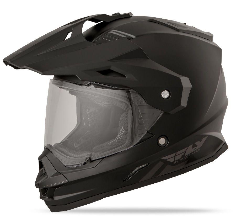 Fly Trekker Helmet