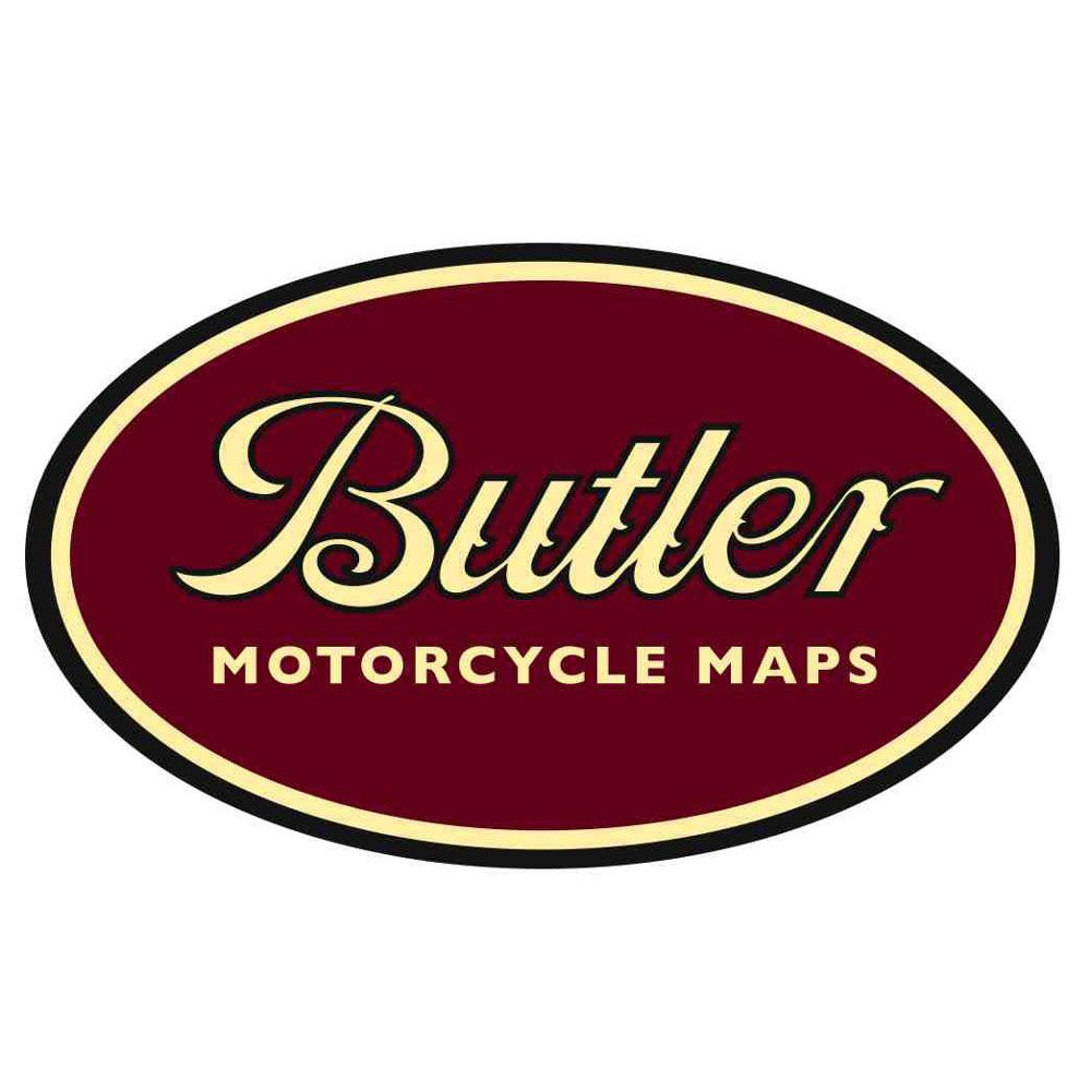 Butler Map