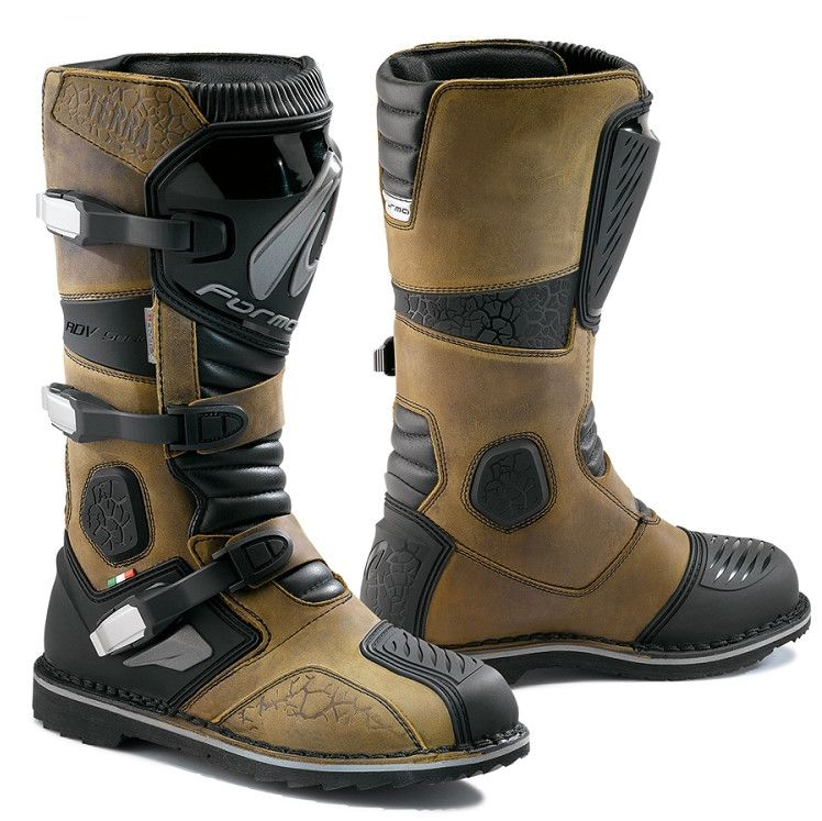 Forma Terra Boots