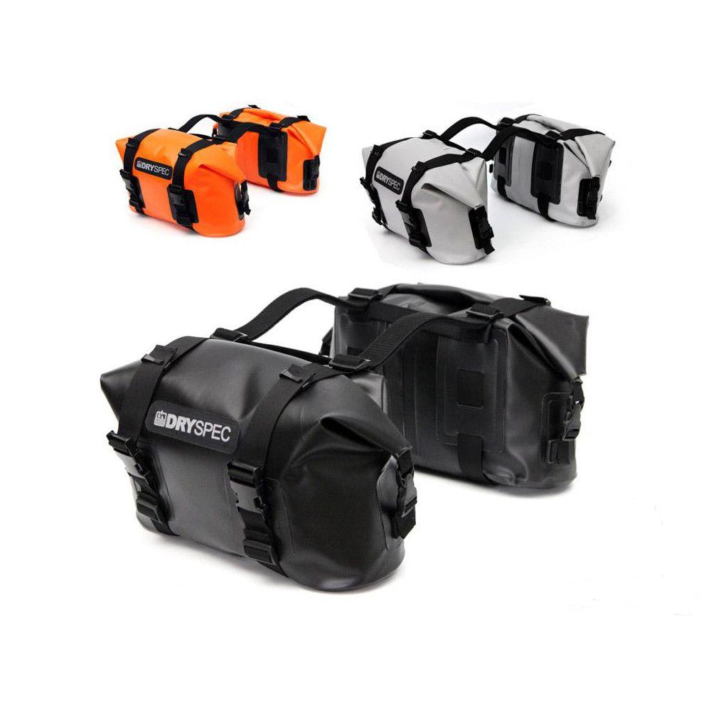 DrySpec D20 Waterproof Saddlebags