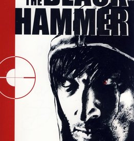 """Book """"The Black Hammer"""" by Andrew Grant '15"""
