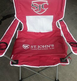 Spirit Item Stadium Folding Chair