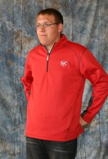 Clothing UA 1/4 Zip Quad Jacket