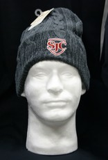 Clothing Double Ribbed Knit Hat