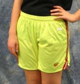Clothing Adult Mesh Shorts