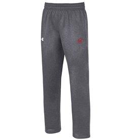 Clothing UA Open Bottom Sweatpants